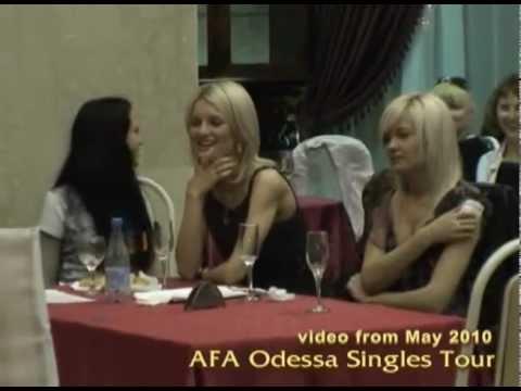 Women from Odessa