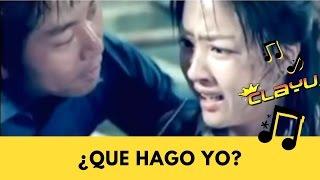 Que Hago Yo - Ha Ash - Historia de Amor♥