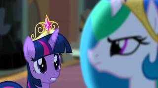 my little pony fim season4 episode 1 and 2 amv