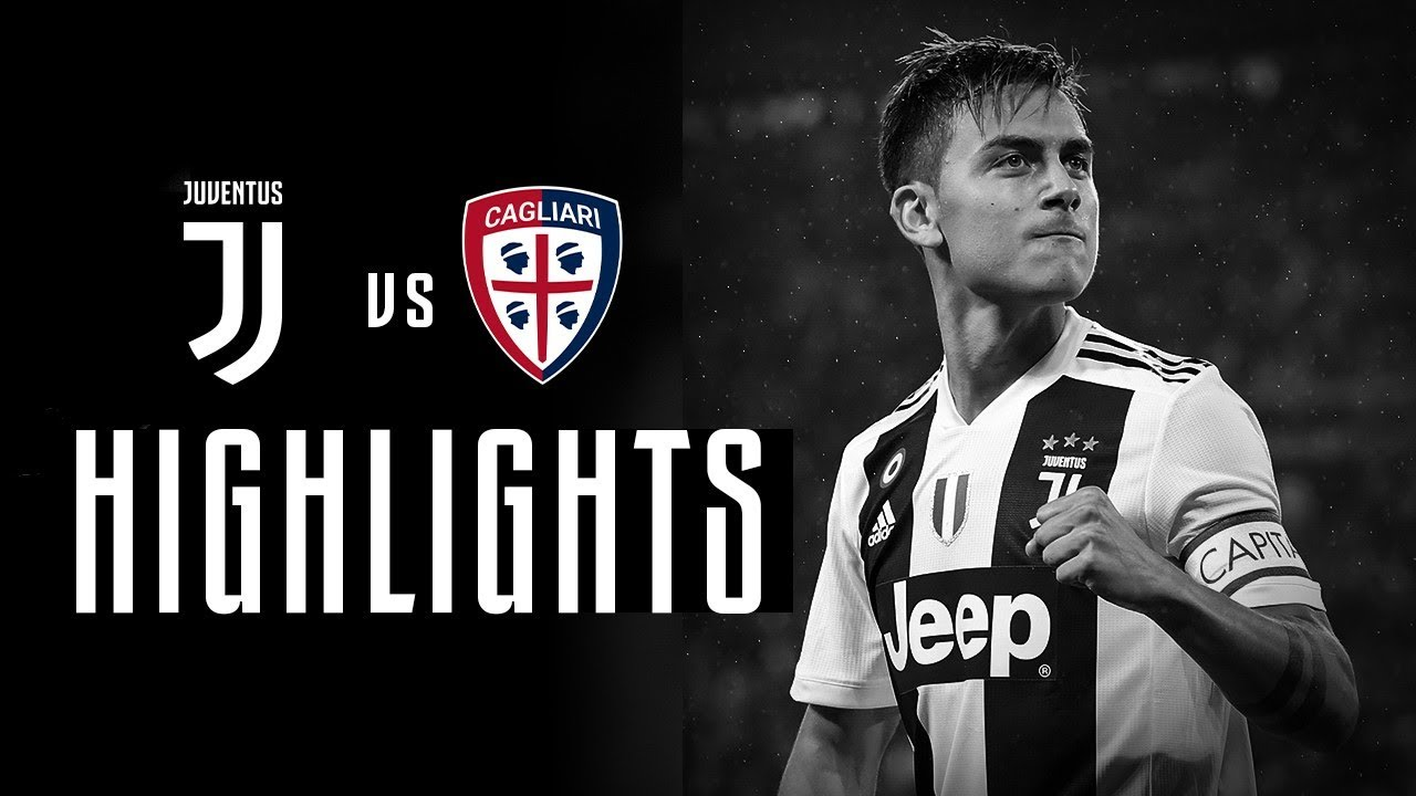 Juventus Cagliari streaming live vf Juventus vs Cagliari streaming live HD
