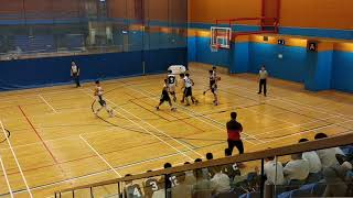 Publication Date: 2018-05-09 | Video Title: 黃大仙區學界籃球聯賽2018 C組 可立中學(嗇色園主辦)對
