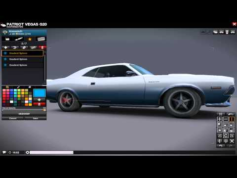 All Points Bulletin Tutorial (Clothes, Vehicle and Body)