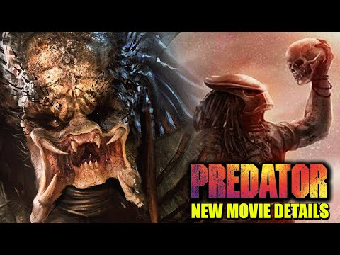 New Predator 5 Skull Movie Details - Origin Story, Timeline, Rating, Production, Interview And More