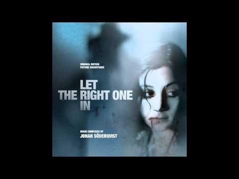 Spotting a Victim - Let The Right One In OST 2008