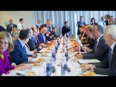 Bushati në SEECP: Tri rreziqe për rajonin - Top Channel Albania - News - Lajme
