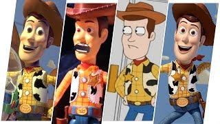 Download Sheriff Woody Evolution (Toy Story). Mp3 and Videos