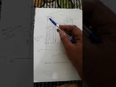 Circuit breaker trip circuit supervision swarovskicordoba Choice Image