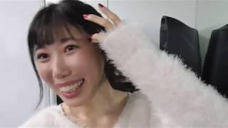 2017年12月28日 片瀬成美 あっち向いてホイ 49勝57敗 負け越し決定 wall...