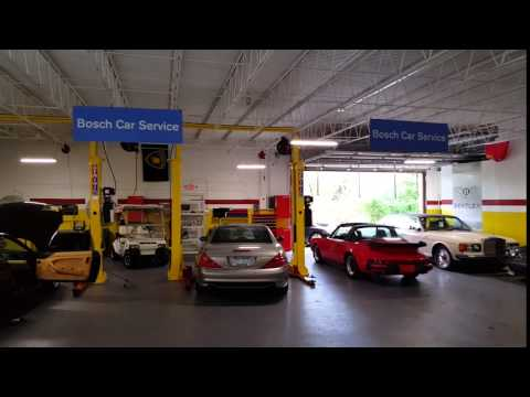 European Auto Repair in Boca Raton