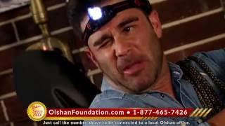 Foundation Repair - Olshan Foundation Repair