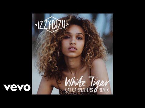 White Tiger (Cat Carpenters Remix) [Audio]