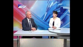 Интервью директора Института заочного и очно-заочного обучения УрГЭУ Владимира Меркульева