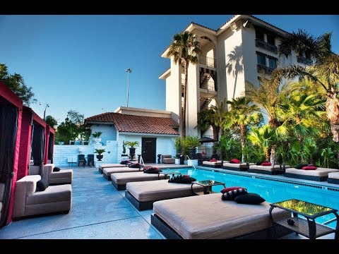The Artisan Boutique Hotel  Adult Only  Las Vegas Hotels, Nevada
