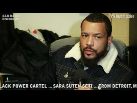 General Seti Sara Suten, SLR Radio UK, Bro Dougie, Live video broadcast