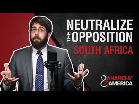 Neutralize the Opposition | South Africa