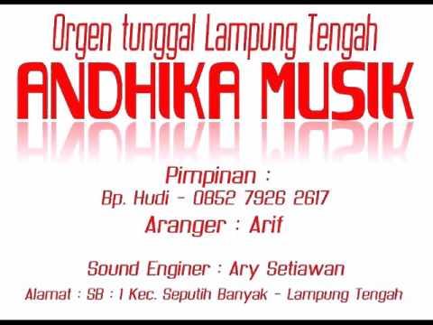 Remix Orgen Tunggal Lampung Andhika Musik - Kehilangan