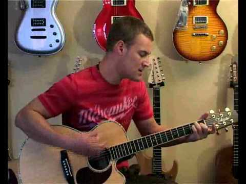 Guitar Lesson - Coldplay - Yellow