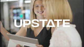 Upstate's One Year Anniversary