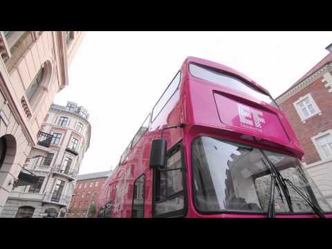 EF Hello 50 Copenhagen