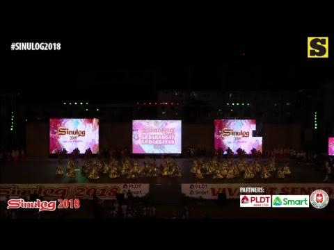 LIVE: Sinulog sa Barangay 2018
