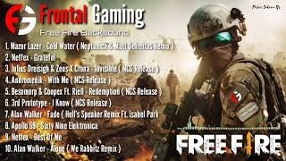 Gambar cover Lagu Backsound Free Fire Frontal Gaming