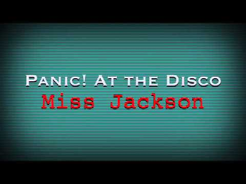 """Miss Jackson (feat. Lolo)"" (Sped Up)"