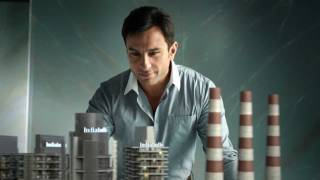 Indiabulls Group New Commercial feat Saif Ali Khan