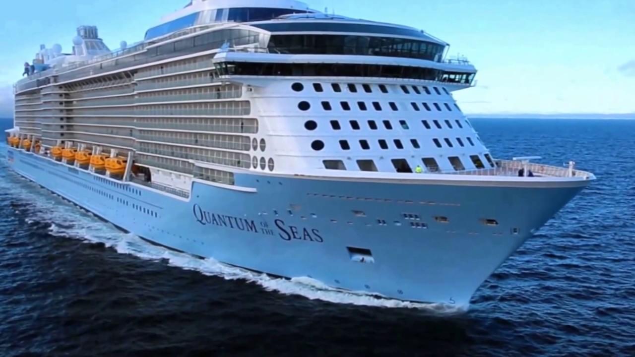 Top Ten Cruise Ships The ORIGINAL List YouTube - Cruise ship tonnage list