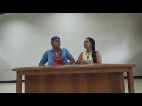 Interview -Carlos Vives