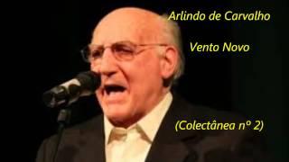 Arlindo de Carvalho - Vento Novo (Colectânea nº 2)