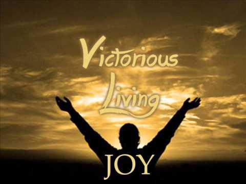 09.01.13 Victorious Living: Joy, Pastor Ron Holland