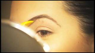 Christi Harris Beginner Steps to Blissful Brows