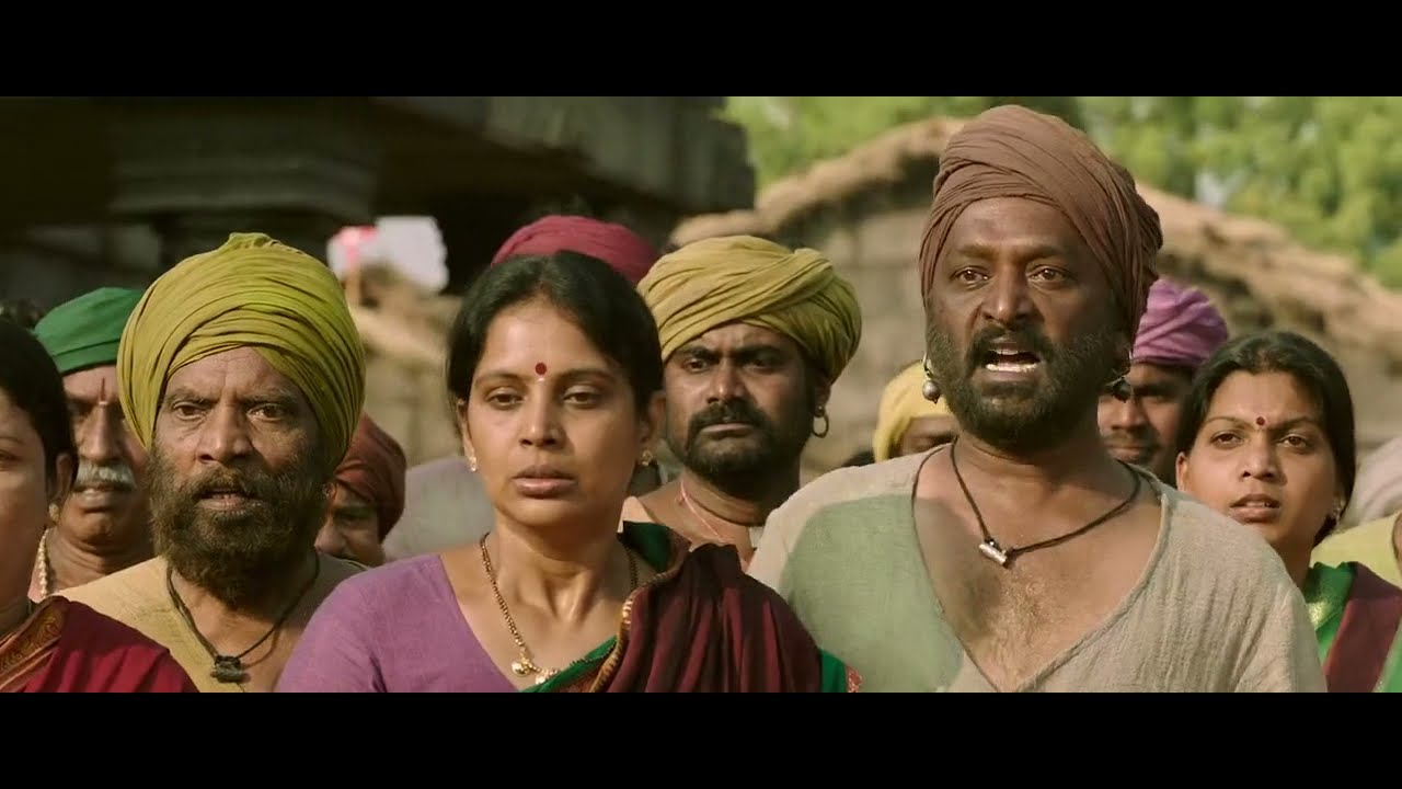 Download Baahubali 2:The Conclusion Malayalam Full movie