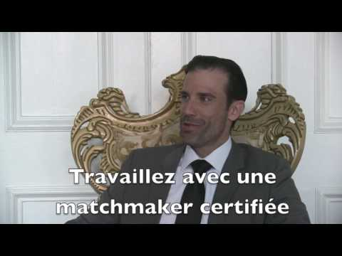Agence de matchmaking