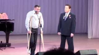 Иосиф Давыдович Кобзон о Главе #ДНР
