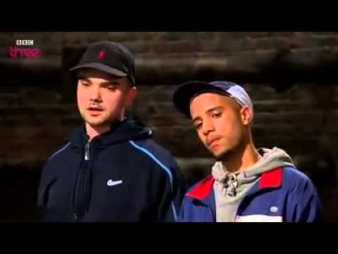 Chav goes for £30k goes with £50! Extremely funny! (MUST WATCH)