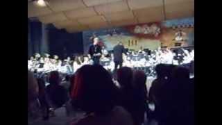 """Music is my passion"" - 2006 (Roman war 20 Jahre alt)"