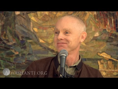 Adyashanti - Our Field of Consciousness