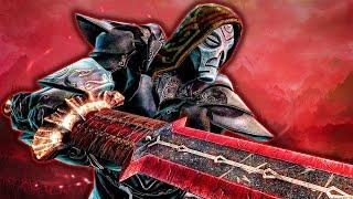 Skyrim SE Builds - The Arcane Warrior - Remastered Build
