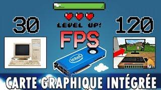 TUTO  AUGMENTER FPS MINECRAFT AVEC UN VIEUX PC ↗️💾