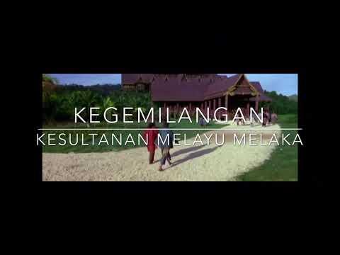 Kegemilangan Kesultanan Melayu Melaka Youtube
