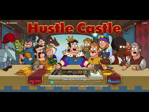 Hustle Castle, Dungeon guide tips and tricks, Shadow Hustler