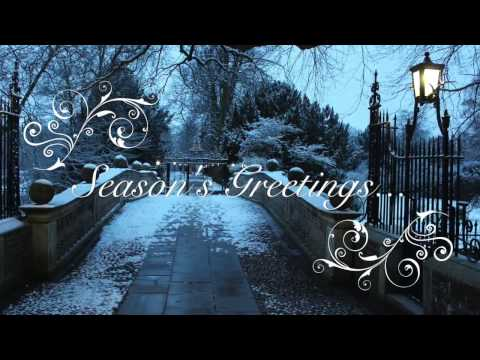 Clare College Season's Greetings 2016