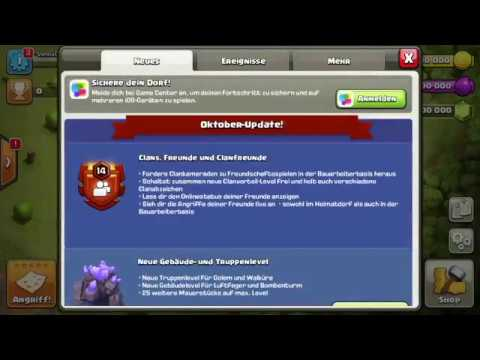 Clash Of Clans MOD  (Unlimited Gems) V10.134.11 Download | Coc Mod [Unlimited Golds, Resources]
