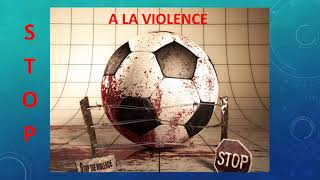 PRIX ETHIC ACTION UNSS   VIOLENCE