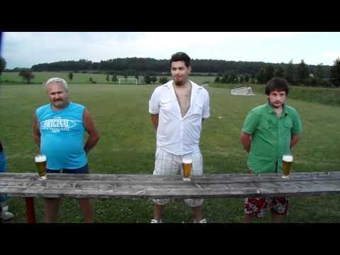 Finale piti piva na ex - MUZI