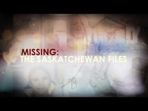 Missing: The Saskatchewan Files -- Saskatoon Police Service