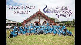 Te Aho Tū Roa - Kōtuia! He Ruku Hōhonu - Subtitiled