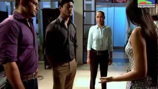 Chocolate Murder - Episode 894 - 1st December 2012