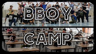 BELGIAN NEW GEN BBOY CAMP !! BATTLE DROIDS X COACH SAMBO